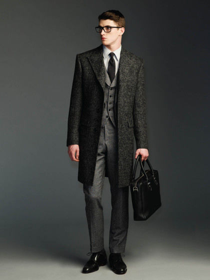 Gieves&Hawkes : スーツ
