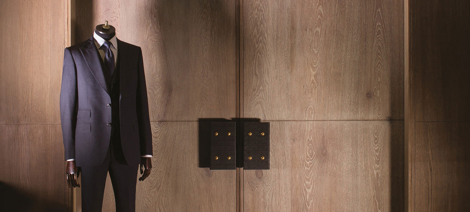 Made to Measure - About